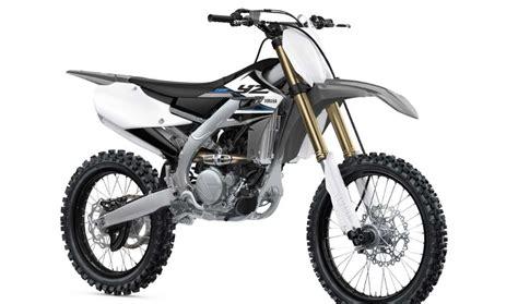 2020 honda motorcycle lineup yamaha announces 2020 mx lineup of motorcycles