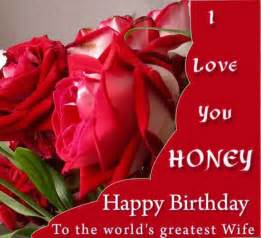 happy birthday wishes to wife pictures reference