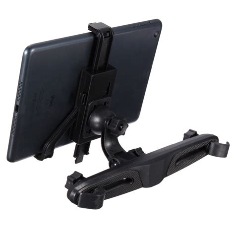 Universal Tablet Pc Car Backrest Mount Holder Diskon universal car back seat headrest mount holder for 2 3 4 5 tablet galaxy gps ebay
