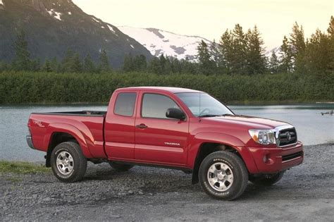 auto manual repair 2008 toyota tacoma security system toyota tacoma news and reviews top speed