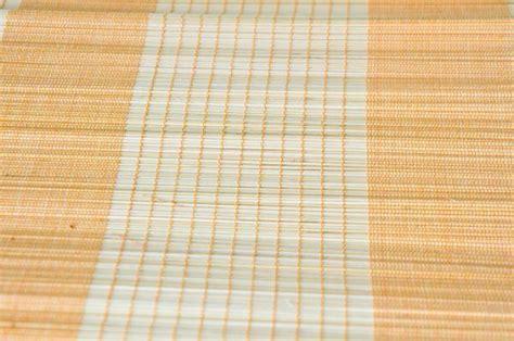 tappeto bamboo cucina tappeti in bamboo per arredare