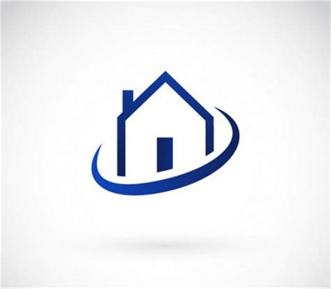 home logo 35 beautiful home logos with modern look