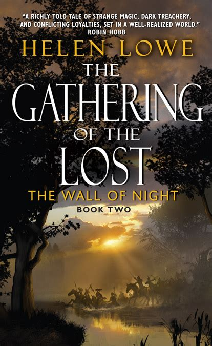 Gathering Of The Lost supernatural underground welcome to 2012 the