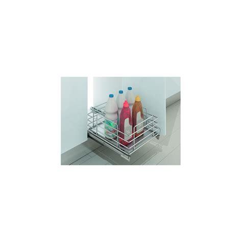 Evier Pour Meuble 40 Cm rangement sous 233 vier extractible pour meuble de 40 cm