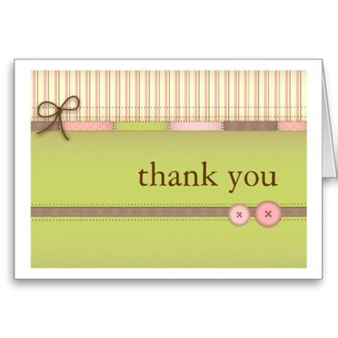 make your own thank you cards 1667 best images about baby thank you cards on