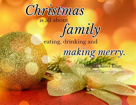 christmas family quotes  sayings christmas celebration   christmas