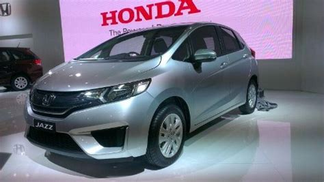 Wiper Hybrid Premium Honda New Jazz 1 Set 26 14 honda debuts mobilio jazz and accord hybrid at auto expo