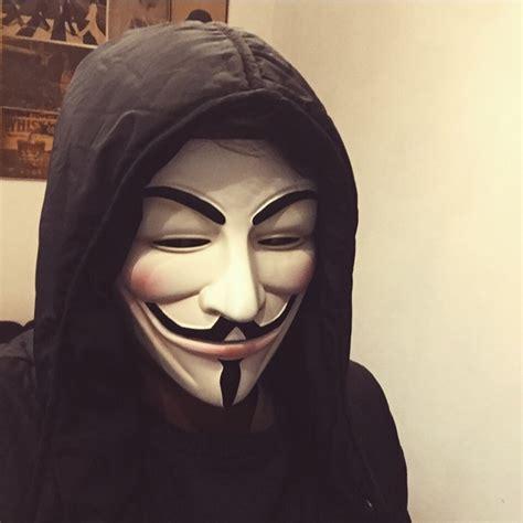Sale Kyt Vendeta 2 White v for vendetta resin mask fawkes anonymous masks 2 colors white bronze