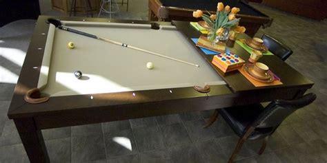 le pour table de billard une table de billard pour petits espaces isabelle audet