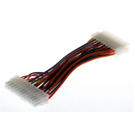 este 24 interni cable extensi 243 n interno de alimentaci 243 n btx 24 pines cable pc
