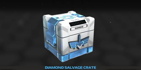 how can a be in a crate salvage crates official robocraft wiki