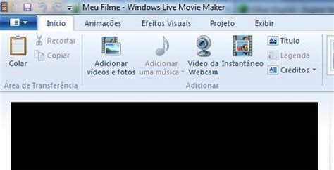 tutorial como editar videos no windows movie maker inform 225 tica e tecnologia como editar v 205 deo no windows