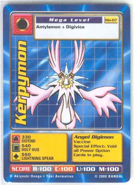 digimon card template cherubimon virtue wikimon the 1 digimon wiki