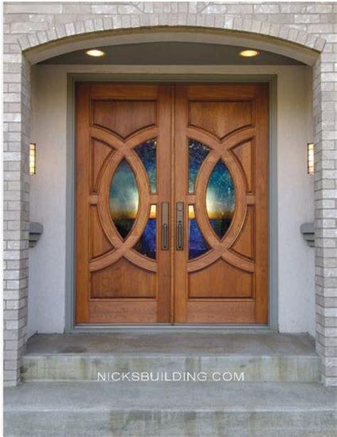 Exterior Doors Michigan Wood Mahogany Front Doors Exterior Doors Entrance Doors For Sale In Michigan Nicksbuilding