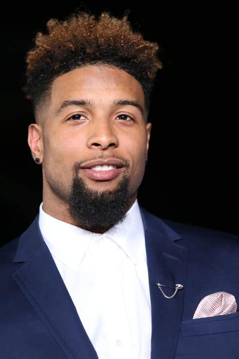 what does odells hair look like what does odell beckham jr use for his hair search black