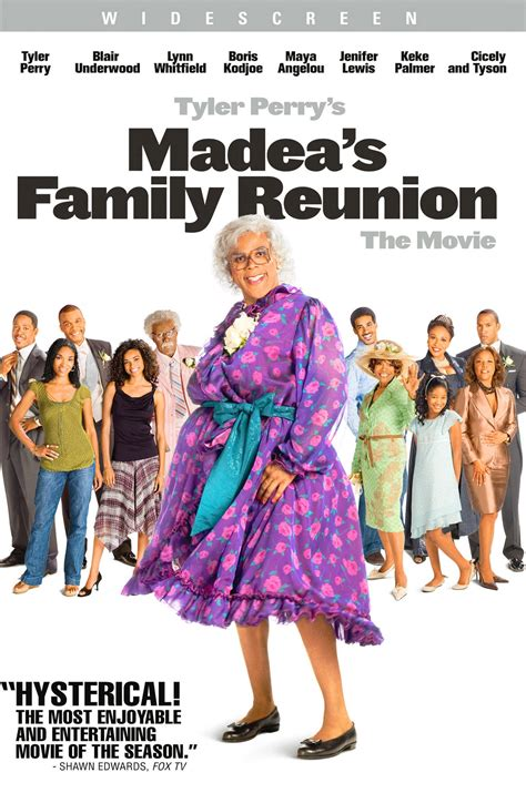 Search Reunite Madea S Family Reunion Soundtrack Search Engine At Search