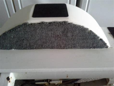 boat trailer fender carpet fender carpeting teamtalk