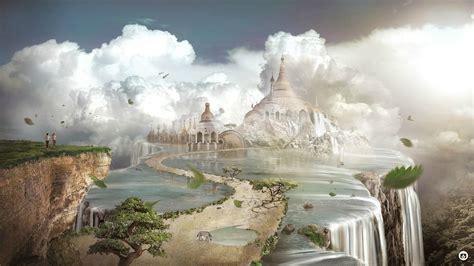 imagenes de paisajes fantasticos paisajes fantasticos imagui