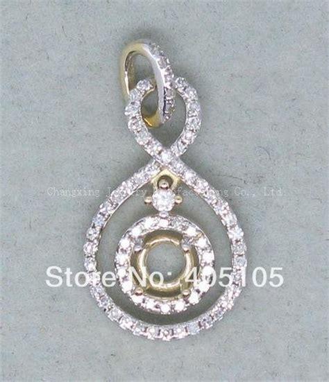 buy wholesale jewelry mountings settings pendants
