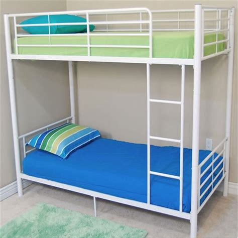 iron bunk beds white color iron bunk beds for kids buy bunk beds for