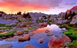 Cool and beautiful nature desktop wallpaper image 1680x1050