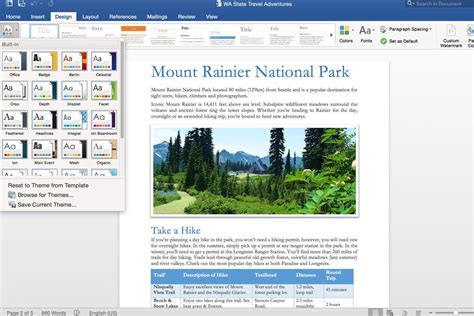 office 2016 for mac users lambaste microsoft after office for mac 2016 preview review
