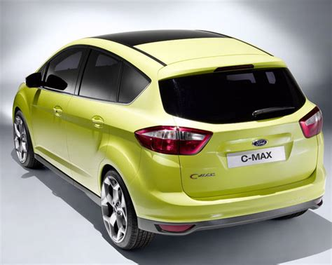 Ford C Max Price by Ford C Max Price