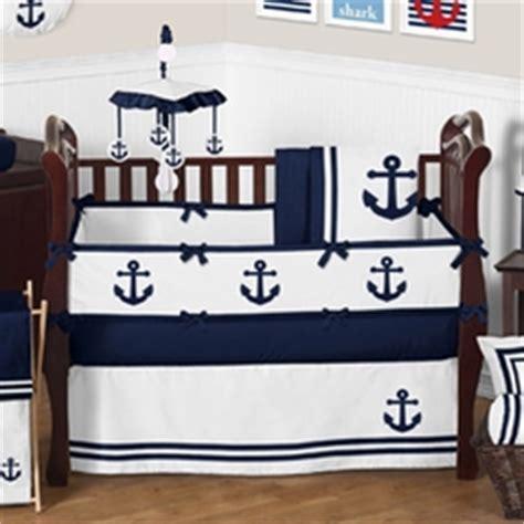 nautical baby bedding crib sets sea and baby bedding