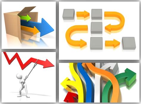 PowerPoint Arrow Templates And   Clipart Panda   Free