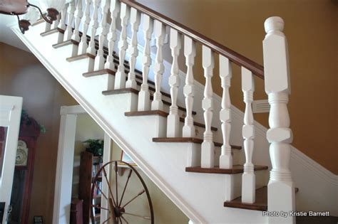 Design Ideas For Stairs And Landings by Stairs And Landing Decorating Ideas Decorating Ideas