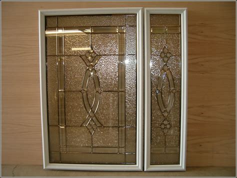 cabinet door insert cabinet glass door inserts textured glass studio