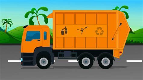 al camin cami 243 n de basura garbage truck