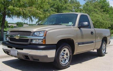 active cabin noise suppression 2006 chevrolet silverado 1500 user handbook service manual 2004 chevrolet silverado 1500 how to remove factory upper ball joints 2004