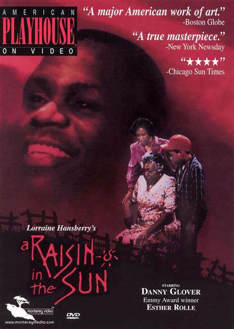 a raisin in the sun love theme a raisin in the sun 1989 bill duke harold scott