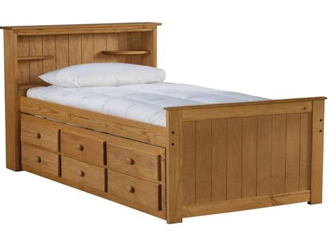 twin captain bed with storage twin captains bed with storage home design ideas