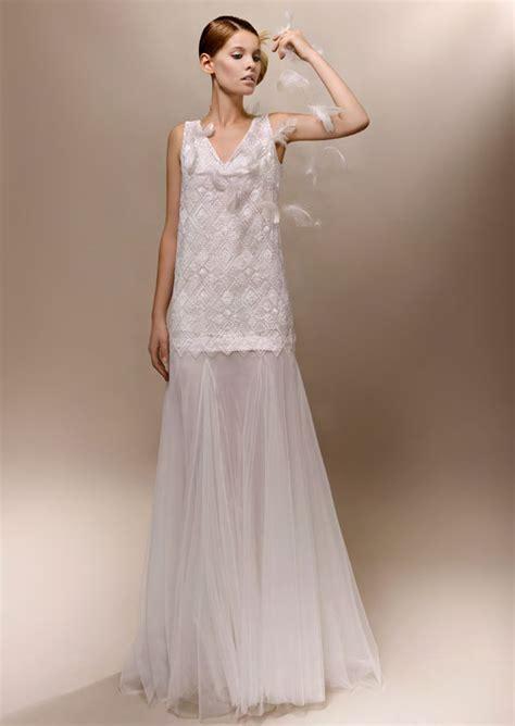 Lace Wedding Dresses Vintage Vintage Wedding Dresses 1930 Cherry Marry