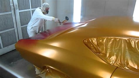 Colors To Paint Your House north texas customs candy red chevelle pt4 youtube