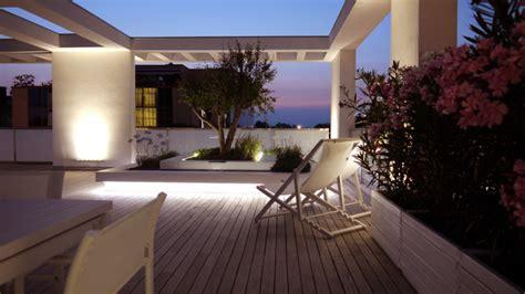 terrazzo o terrazza attico
