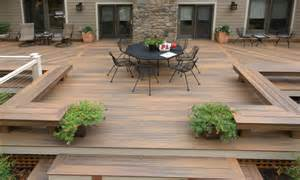 Small House Plans With Wrap Around Porches 22 deck design ideas to create a fabulous outdoor living