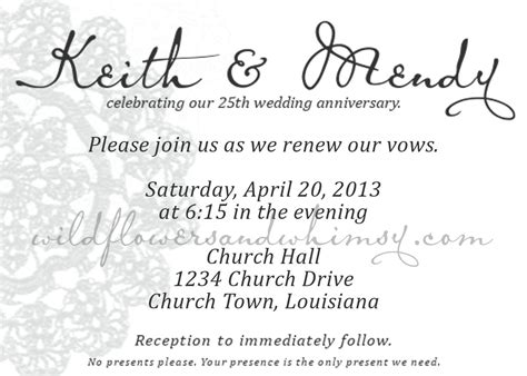 renewing wedding vows verses for cards vow renewal invitations templates cloudinvitation