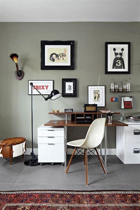 home ofis dekorasyon fikirleri en g 252 zel evler