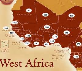 west africa map images why i m not traveling to west africa thedromomaniac