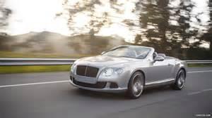 2014 Bentley Continental Gt Speed 2014 Bentley Continental Gt Speed Convertible