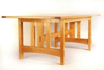 fairhaven woodworks tables