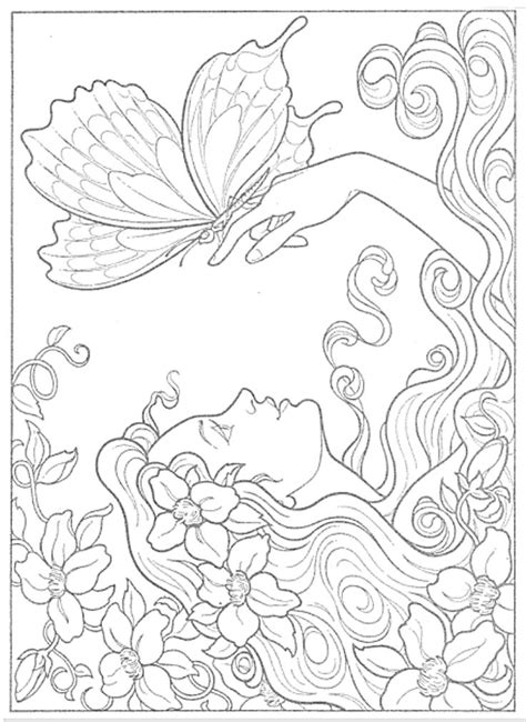 17 best images about color pages on coloring books coloring and mandalas