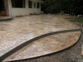 Bmr Pool And Patio Concrete Polished Floor Polished Concrete Patio Designs