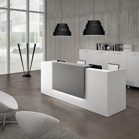 Z2 Reception Desk Modular Reception Desk Z2 By Quadrifoglio Sistemi D Arredo Design Centro Design Quadrifoglio