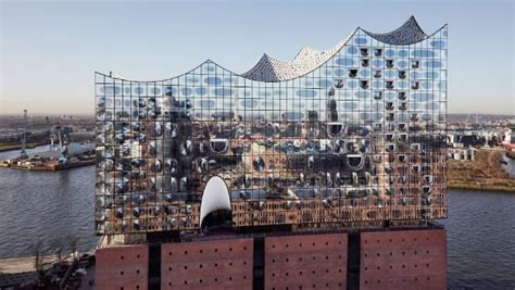 hamburg opera house grand elbphilharmonie concert hall in hamburg opens to german fanfare stuff co nz