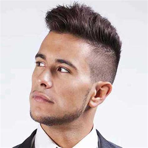 boys haircuta shaved sides 10 mens shaved side hairstyles mens hairstyles 2018