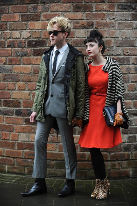 Mod Fashion by Lynne Mccrossan The In The Leopard Print Shoe